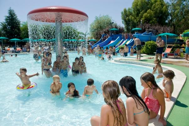 Acqualand _Baby Swimming pool