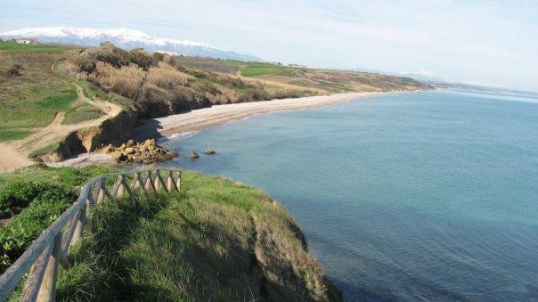 Punta Aderci Natural Reserve